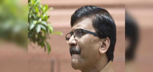 महाराष्ट्र में हम शिवसेना का शासन 25 साल के लिये चाहते हैं: संजय राउत