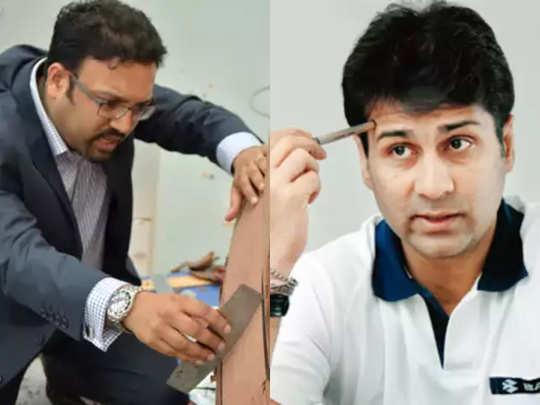 Pratap Bose vs Rajiv Bajaj