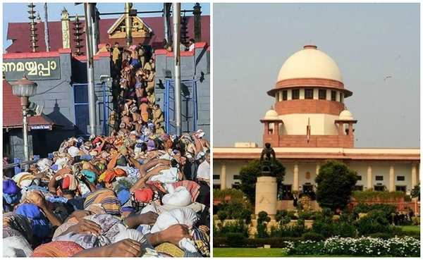 watch supreme court sabarimala women entry review petition verdict