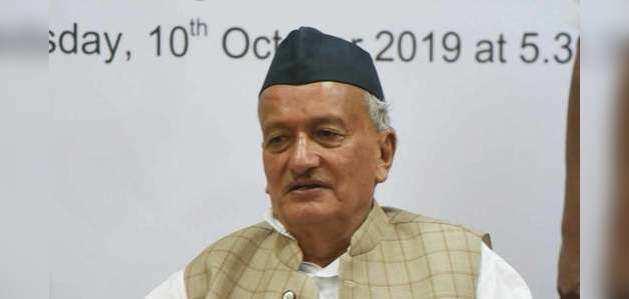 महाराष्ट्र: एनसीपी, शिवसेना और कांग्रेस शनिवार को मिलेंगे राज्यपाल से