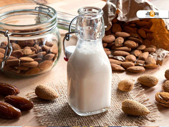 4 Protein Rich Milk Alternatives That Can be made at home and can help you reduce weight