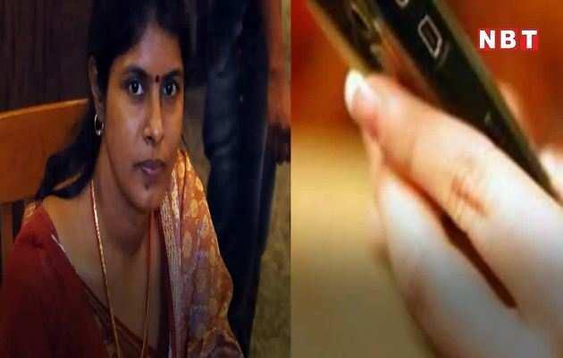 लखनऊ: सीओ कैंट को मंत्री स्वाती सिंह ने दी 'धमकी', बोलीं...
