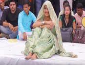 'गाडण जोगी' पर Sapna Choudhary ने किया गदर डांस, ठुमकों पर फिदा हुए फैन्स