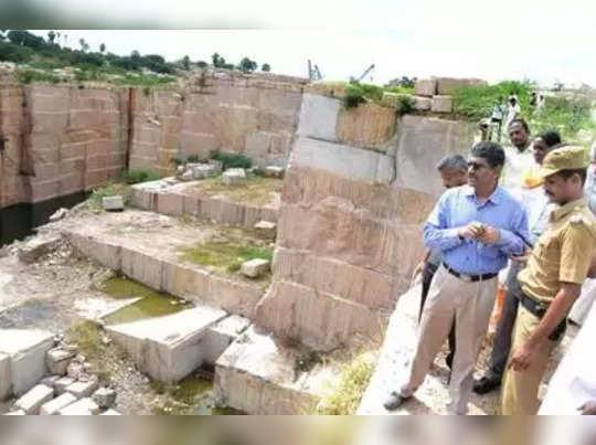 sagayam granite