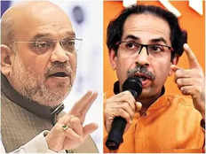 sena blames bjp that they trying to do match fixing in politics