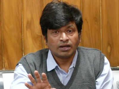 JNU प्रशासन की तरफ से हुई प्रेस कॉन्फ्रेंस