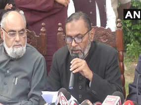 अयोध्या: दूसरी जगह कबूल नहीं, फिर SC जाएगा मुस्लिम पक्ष