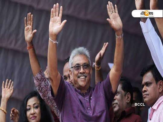 Former Sri Lankan defense chief Gotabaya Rajapaksa wins presidential vote: Official result