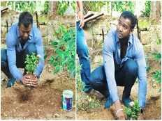 bigg boss 3 telugu winner rahul sipligunj accepts anchor suma green india challenge