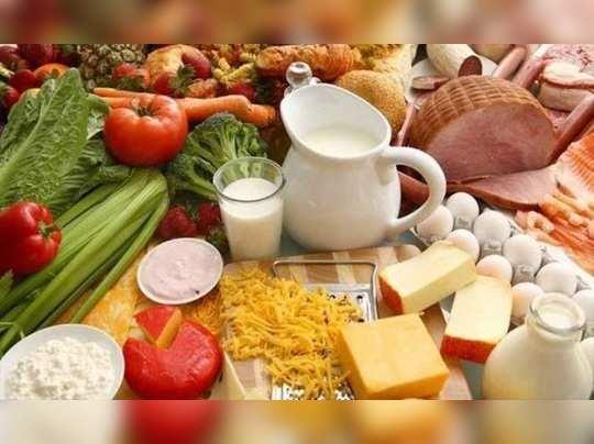 निरोगी हृदयासाठी ठेवा संतुलित आहार
