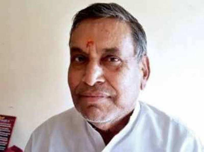 त्रिलोकी नाथ पांडेय (फाइल फोटो)