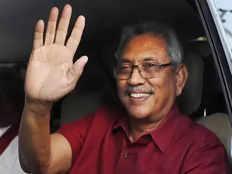 modi congratulates new sri lanka president but concerns remain over rajapaksas china links