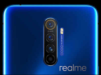 रियलमी X2 प्रो की ब्लाइंड सेल आज
