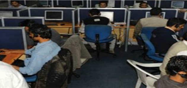 दिल्ली पुलिस ने विदेशियों को ठगने वाले फर्जी कॉल सेंटर का भंडाफोड़ किया, 32 गिरफ्तार
