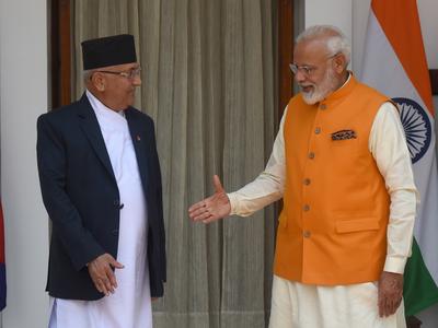कालापानी पर भारत नेपाल में बढ़ा विवाद