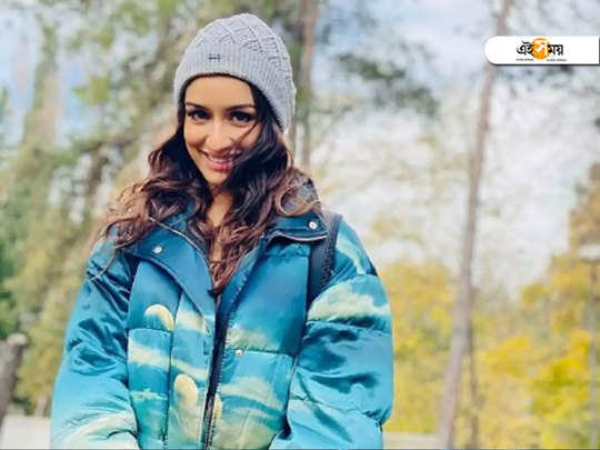 Shraddha Kapoor posts pictures and videos as she explores Serbia while shooting her next Baaghi 3 opposite tiger shroff