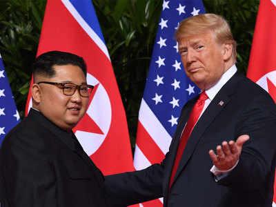 ट्रंप को लेकर उत्तर कोरिया ने दिया बयान