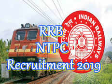 rrb ntpc cbt date 2019 stage1 exam notification and admit card latest updates check here