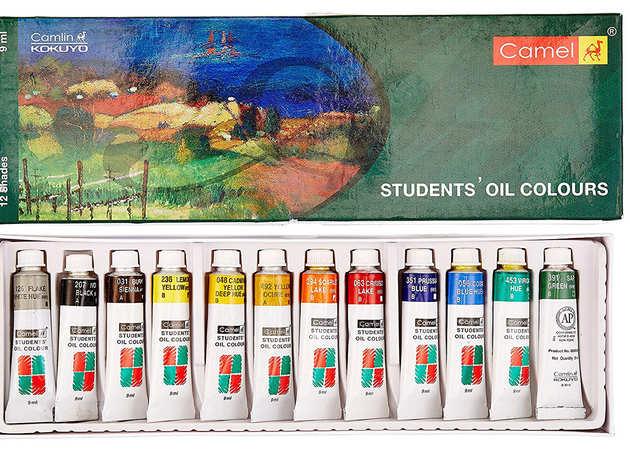 पेंटिंग में हैं आपके बच्चे की रूचि, तो गिफ्ट करें ये बेहतरीन Paints, Amazon दे रह हैं डिस्काउंट