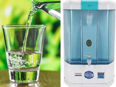 RO का पानी भी कर सकता है बीमार