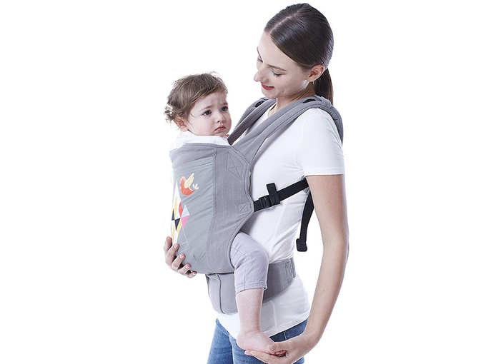 R FOR RABBIT HUG ME CARRIER Baby Carry Bags
