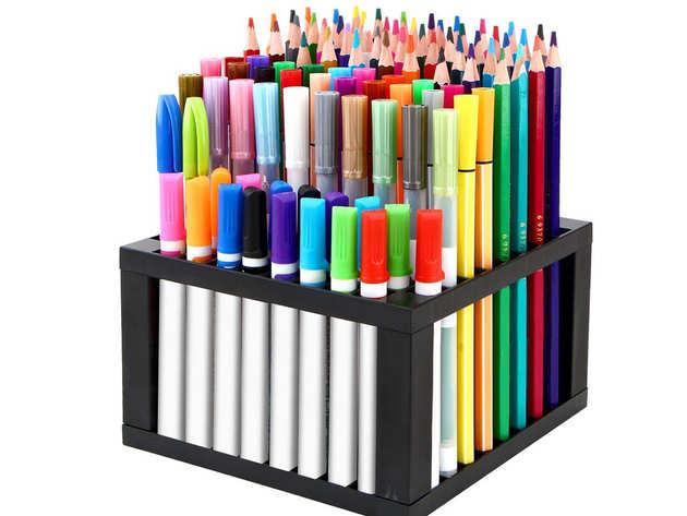 350 रुपए का Pen/Pencil Holders मात्र 98 रुपए में खरीदने का Amazon दे रहा हैं मौका