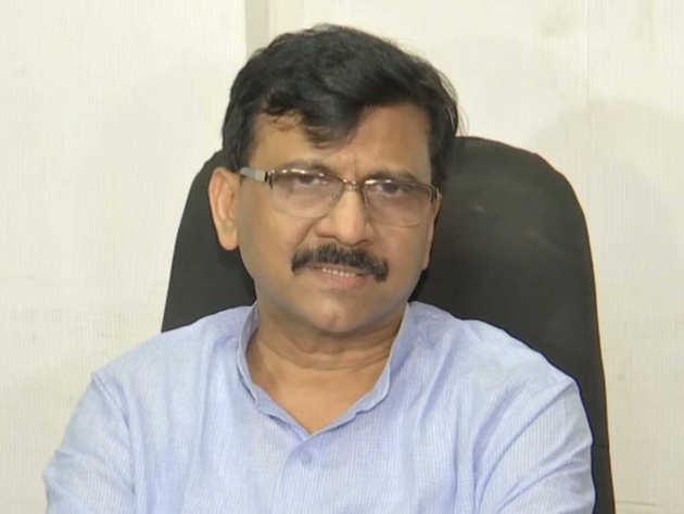 शिवसेना नेता संजय राउत (फाइल फोटो)