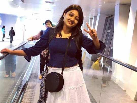 நிச்சயதார்த்தம் நடந்தது, ஆனால் திருமணம் இல்லை: ரோஜா சீரியல் நாயகி