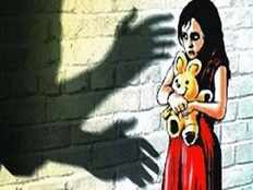 young man arrested for rapes 5 yr old girl in hyderabad