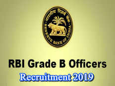 reserve bank of india has released rbi grade b officers prelims result 2019 download here