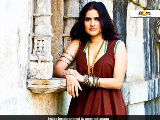 Singer Sona Mohapatra thanks Tanushree Dutta for supporting her against anu malik and sony channel