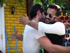 anchor ravi interview with bigg boss 3 contestants ali reza and shiva jyothi promo here