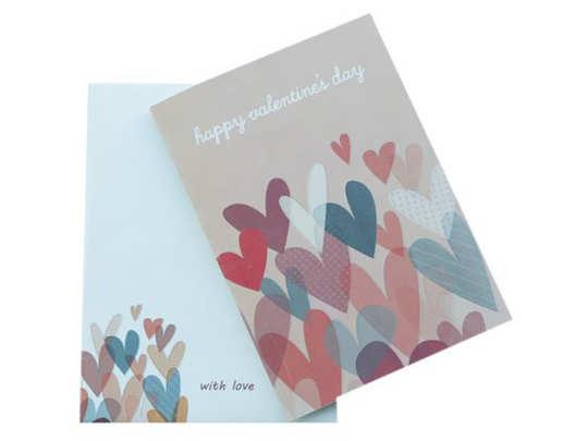 इन खूबसूरत Greeting Cards से इम्प्रेस करें वैलेंटाइन्स डे पर अपने पार्टनर को