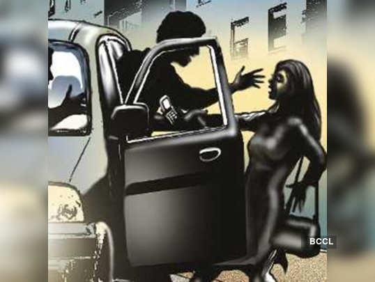 Panchasayar rape: woman was raped in car