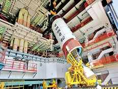 isro will launch cartosat 3 on november 25 risat in december to boost militarys space surveillance