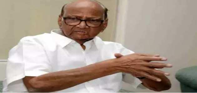 महाराष्ट्र:  पीएम मोदी और एनसीपी चीफ शरद पवार करेंगे मुलाकात