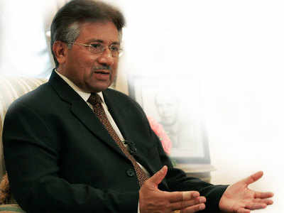 मुशर्रफ की किस्मत का फैसला करना है कोर्ट को