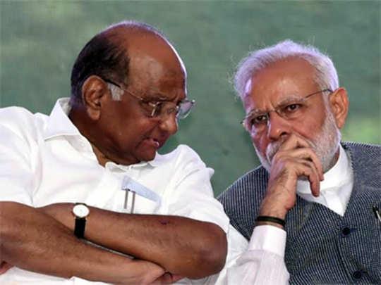 Modi-Pawar