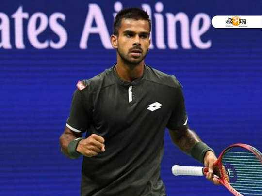 Olympic is now sumeet nagal's only aim