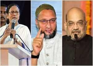 'మహా'లో బీజేపీ కూటమికి లాభం