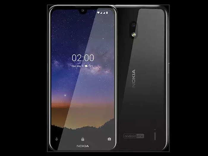 Nokia 2.2 स्मार्टफोन हुआ सस्ता, जानें नई कीमत