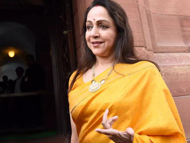 पलूशन मीटिंग से सांसद नदारदः हेमा बोलीं, दिल्ली में नहीं रहते इसलिए नहीं ले रहे रुचि