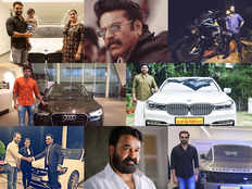 top 10 malayalam actors and their extravagant car collection