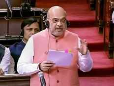 nrc process to be implemented nationwide says amit shah in rajya sabha