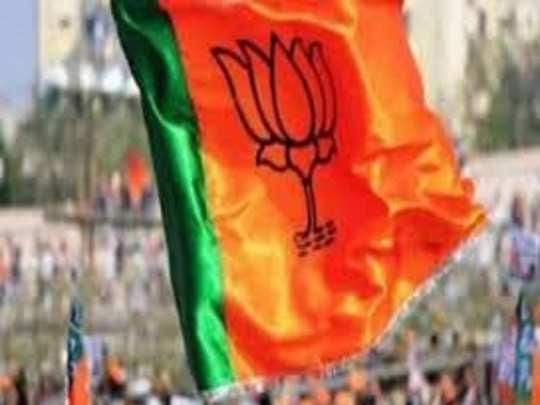 மறைமுக தேர்தல் ஜனநாயகத்துக்கு எதிரானது: பாஜக கண்டனம்