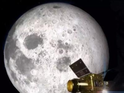 सरकार ने लोकसभा में बताया,क्यों हुई चंद्रयान-2 की हार्ड लैंडिंग
