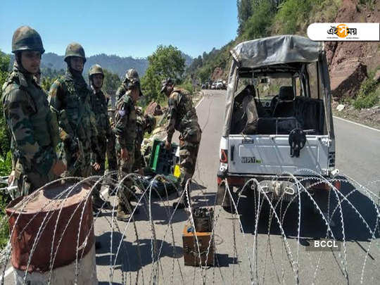 IED found on Jammu-Srinagar highway near Anantnag, bomb squad at site