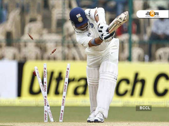 Mumbai: All out for 7! Rivals win by 754 runs