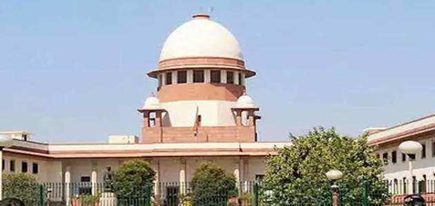 अयोध्या फैसले पर SC ने कहा, 'मूर्ति को नुकसान पहुंचा देने से कानूनी अधिकार नहीं होते खत्म'