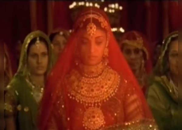 जोधा अकबर (2008)